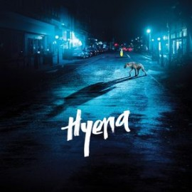 THE THE : LPx2 Hyena