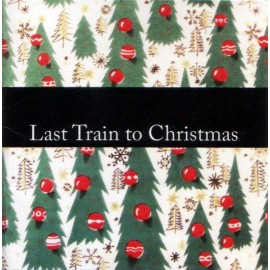 CLOUDBERRY 507 : Last Train To Christmas