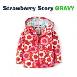 STRAWBERRY STORY : CDx2 Gravy