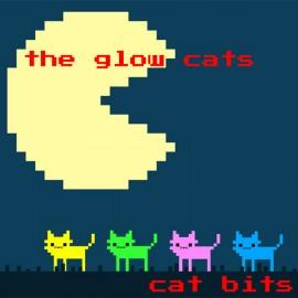 GLOW CATS (the) : CD Cat Bits