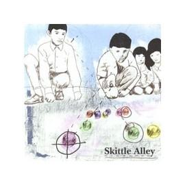 SKITTLE ALLEY  : Skittle Alley