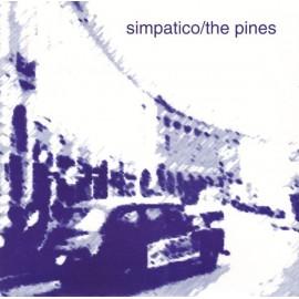 SPLIT SIMPATICO / THE PINES
