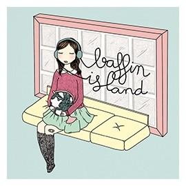 """BAFFIN ISLAND : 3""""CD Baffin Island"""