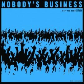 VARIOUS : LP Nobody's Business