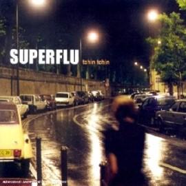 SUPERFLU : CD Tchin Tchin