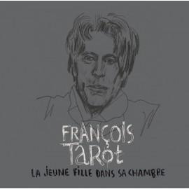 TAROT François : La Jeune Fille Dans Sa Chambre