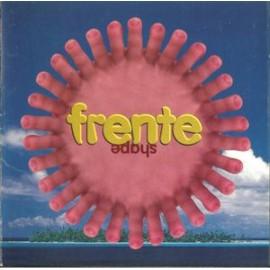 FRENTE : CD Shape