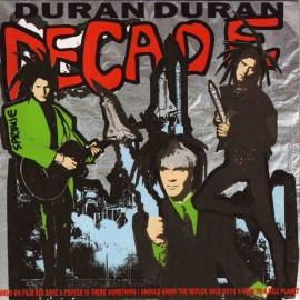 DURAN DURAN : CD Decade