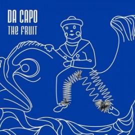 2nd HAND / OCCAS : DA CAPO :CD The Fruit