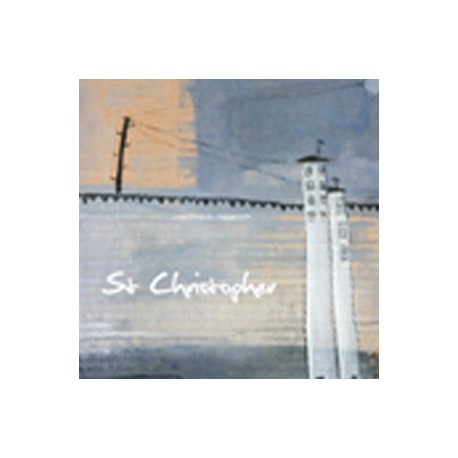 ST CHRISTOPHER : Burnout