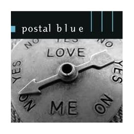 POSTAL BLUE : Laughing And Crying