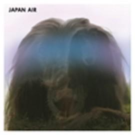 JAPAN AIR : Claire