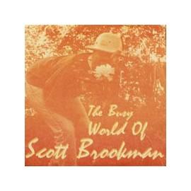 BROOKMAN Scott : The Busy Word Of Scott Brookman