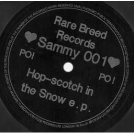 PO! : Flexi Hop-Scotch In The Snow E.P.