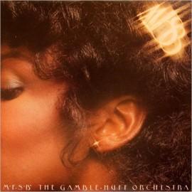 MFSB : LP MFSB, The Gamble-Huff Orchestra