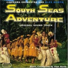 NORTH Alex : LP South Seas Adventure
