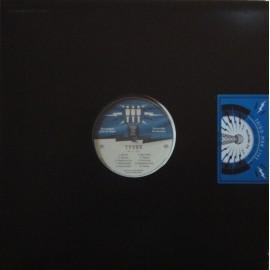 TYVEK : LP Live At Third Man