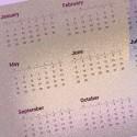 Calendar / Cards