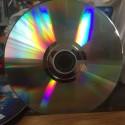 CD + DVD/BLU-RAY